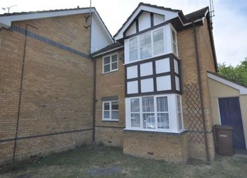 Thumbnail 1 bed property to rent in Elms Close, Little Wymondley, Hitchin
