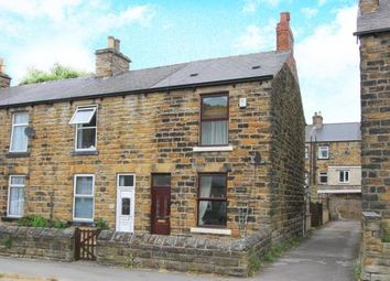 Thumbnail 2 bed end terrace house for sale in Hall Road, Handsworth, Sheffield, South Yorkshire
