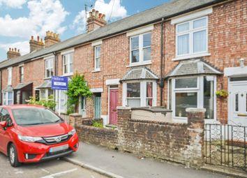 Thumbnail 3 bed terraced house for sale in Sunnyside Road, Chesham