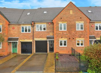Thumbnail 3 bed terraced house for sale in Hedley Villas, Hedley Road, St.Albans