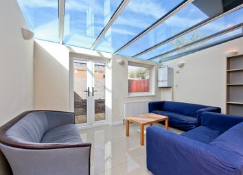 Thumbnail 5 bed town house to rent in Barnfield Place, Isle Of Dogs, Canary Wharf, Docklands