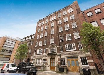Thumbnail 1 bed flat for sale in Medway Street, Westminster