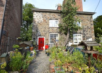 Thumbnail 2 bed semi-detached house for sale in Green Square, High Street, Llanfyllin