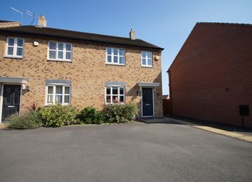 3 bed semi-detached house for sale in Anglian Way, Stoke Village, Coventry CV3