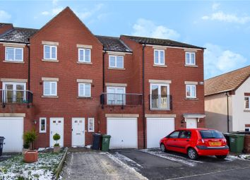 4 bed terraced house for sale in Dixon Close, Redditch B97