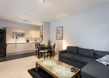 Thumbnail 1 bed flat for sale in Apartment G Amy Johnson Way, York