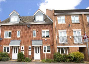 Thumbnail 3 bedroom terraced house for sale in Common Way, Stoke, Coventry, West Midlands