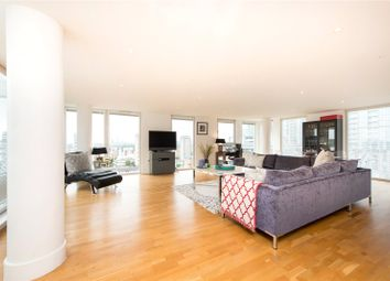 2 bed flat for sale in Trinity Tower, 28 Quadrant Walk, London E14