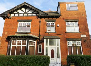 Thumbnail 8 bed detached house for sale in Estcourt Terrace, Headingley, Leeds