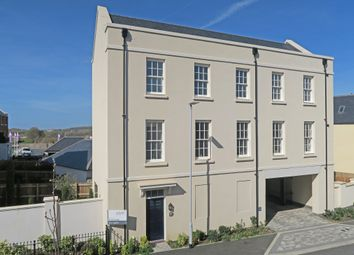 Thumbnail 2 bed flat for sale in Indus Place, Sherford, Plymouth