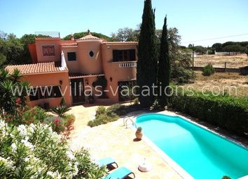 Thumbnail 4 bed detached house for sale in Almancil, Algarve, Portugal