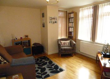 Thumbnail 1 bed flat to rent in Mulsanne Row, Crewe