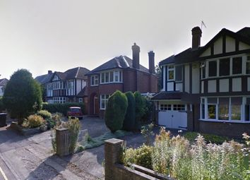 Thumbnail 5 bed terraced house to rent in St. Albans Road West, Hatfield