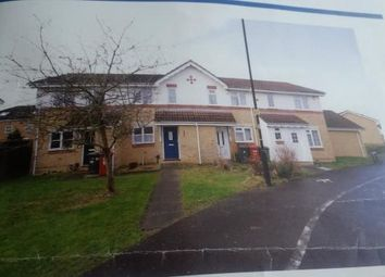 Thumbnail 2 bed terraced house to rent in Richard Way, Cipenham Slough, Slough, Berkshire