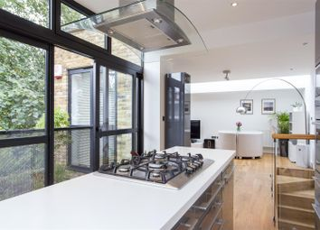 Thumbnail 2 bed semi-detached house for sale in Church Walk, London