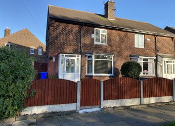 3 bed semi-detached house for sale in Chester Avenue, Dukinfield SK16