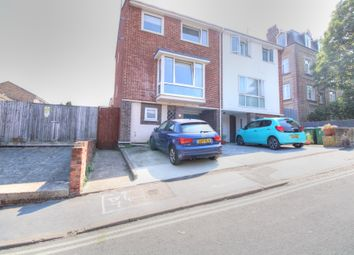 Church Hill, Newhaven BN9. 4 bed semi-detached house