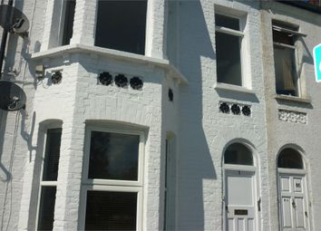 Thumbnail 1 bed flat to rent in Abbey Road, Belvedere, Kent