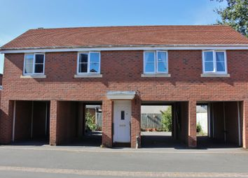 Thumbnail 2 bed flat to rent in Dorney Road, Swindon