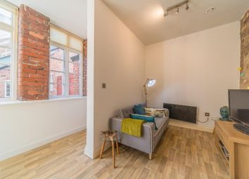 Thumbnail 1 bed flat to rent in St Mary's Road, City Centre, Sheffield