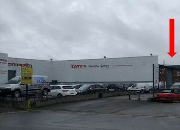 Thumbnail Warehouse to let in Unit 2, Columbia Works, Fleming Way, Crawley, West Sussex