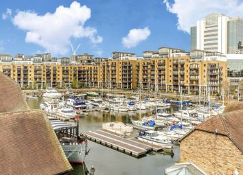 Thumbnail 1 bed flat to rent in Burr Close, St Katharine Docks