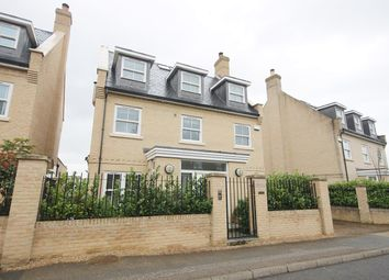 Thumbnail 6 bed detached house for sale in Queenborough Lane, Braintree