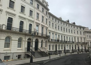 Thumbnail 1 bed maisonette to rent in Adelaide Crescent, Hove