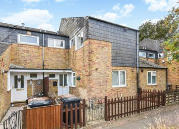 Thumbnail 3 bed terraced house for sale in Genoa Court, Andover