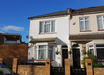 Thumbnail 1 bed flat to rent in Glenville Avenue, Enfield