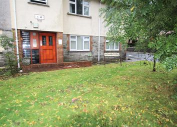 Thumbnail 1 bed flat for sale in Rowan Close (T13), Mountain Ash