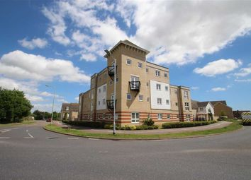Thumbnail 2 bed flat for sale in Chandler Court, Newman Drive, Grange Farm, Kesgrave, Ipswich