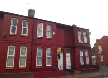 Thumbnail 3 bed property to rent in Litherland Road, Bootle
