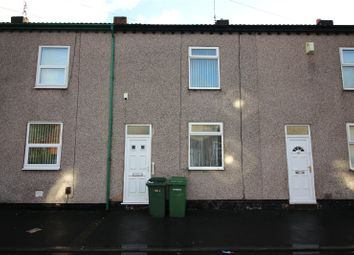 Thumbnail 2 bed terraced house for sale in Arthur Street, Birkenhead, Merseyside