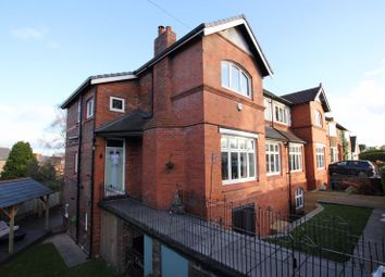 5 bed semi-detached house for sale in Tollemache Road, Claughton, Wirral CH43