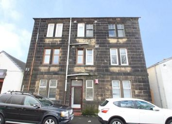 Thumbnail 3 bed flat for sale in Abercorn Street, Paisley, Renfrewshire