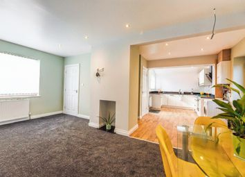 Thumbnail 3 bedroom town house for sale in Lidgett Lane, Tankersley, Barnsley