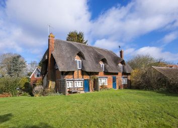 Thumbnail 4 bed cottage to rent in Watery Lane, Clifton Hampden, Abingdon