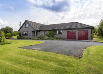 Thumbnail 5 bedroom detached house for sale in Methlick, Ellon, Aberdeen, Aberdeenshire