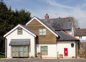 Thumbnail 1 bed cottage to rent in Vernham Dean, Andover