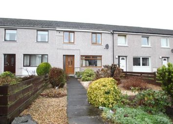 Thumbnail 2 bed terraced house for sale in Almond Court, Stirling, Stirlingshire