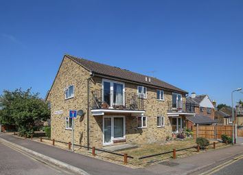 Thumbnail 1 bed flat for sale in Firsgrove Road, Warley, Brentwood