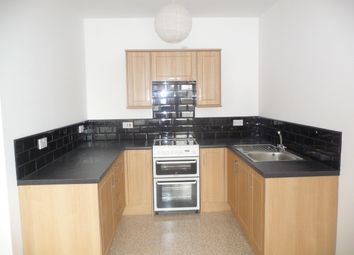 Thumbnail 2 bedroom flat to rent in St.Davids Road South, Lytham St.Annes
