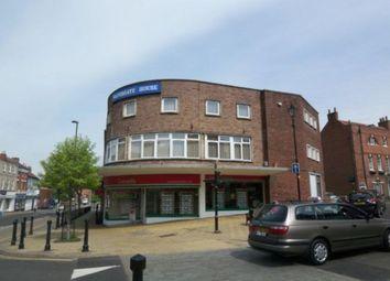 Thumbnail 1 bed flat to rent in Vine Street, Grantham