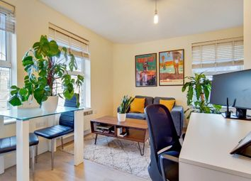 Thumbnail 1 bed flat to rent in Holloway Road, Islington, London