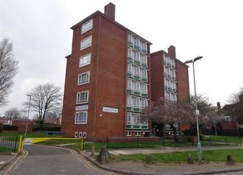 Thumbnail 3 bedroom flat for sale in Danesmoor House, Yardley, Birmingham