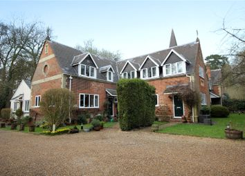Thumbnail 3 bed end terrace house for sale in Colebrooke Place, Guildford Road, Ottershaw
