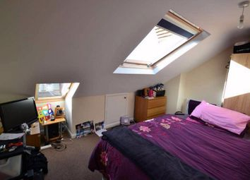 Thumbnail 6 bed terraced house to rent in St Edwards Road Road, Reading