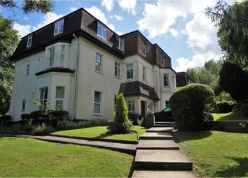 Thumbnail 3 bed flat for sale in Salmons Lane, Whyteleafe