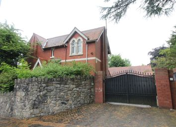 Thumbnail 2 bedroom property to rent in Llantrisant Road, Llandaff, Cardiff